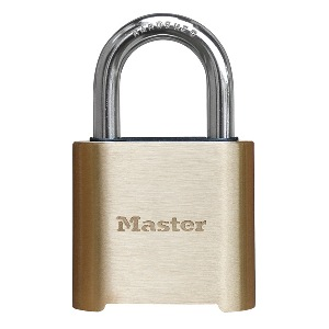 Master Lock 975 Combination Padlock